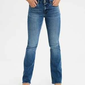 AE Artist Flare Jeans